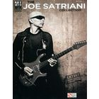 Hal Leonard Joe Satriani Collection