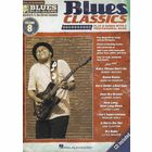 Hal Leonard Blues Play Along Blues Classic