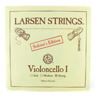 Larsen Cello String A Soloist Strong