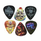 Dunlop Motorhead Album Art Pick Set
