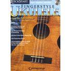Centerstream QuickStart:Fingerstyle Ukulele