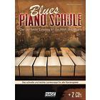 Hage Musikverlag Gundlach Blues Piano Schule