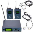 the t.bone IEM 200 - 606 MHz Bundle