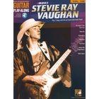 Hal Leonard Guitar Play Along More Stevie