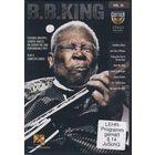 Hal Leonard Guitar Play Along B.B.King