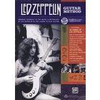 Alfred Music Publishing Led Zeppelin Guitar Method