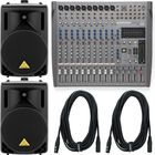 Samson L1200 Bundle