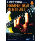 Tunesday Records E-Gitarre Fingerfertigkeit