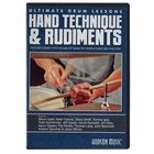 Hudson Music Hand Technique & Rudiments