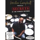 Hudson Music Gorden Campbell Presents