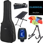 Harley Benton Accessory Classic Guitar Pack