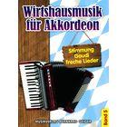 Musikverlag Geiger Wirtshausmusik Akkordeon 5