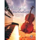 Holzschuh Verlag Wunschmelodien Cello/Piano