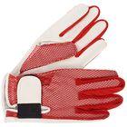 Millenium DG-L Drummers Gloves Red