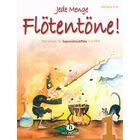 Holzschuh Verlag Flötentöne Vol.1 Soprano