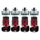 Groove Tubes 6L6R Quartett Medium