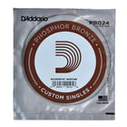 Daddario PB024 Single String