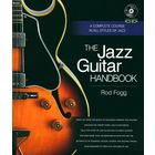 Hal Leonard The Jazz Guitar Handbook