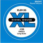 Daddario XLB135 Bass XL Single String