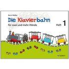 Schott Die Klavierbahn 1