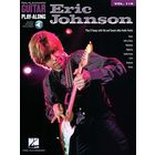 Hal Leonard Guitar Play Along Eric Johnson