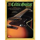 Hal Leonard 30 Easy Celtic Guitar Solos