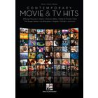 Hal Leonard Contemporary Movie & TV Hits