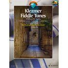 Schott Klezmer Fiddle Tunes
