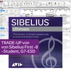 Avid Sibelius Trade-Up