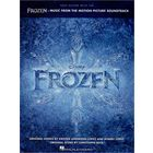 Hal Leonard Frozen (Easy Guitar)