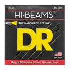 DR Strings HIBE LR5-40 40-120 5-String