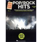 Hal Leonard Rock Band 3 Pop/Rock Hits