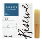 D'Addario Woodwinds Reserve Clarinet 3,5