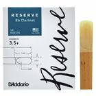 D'Addario Woodwinds Reserve Clarinet 3,5+