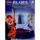 Hal Leonard Blues Guitar Soloing