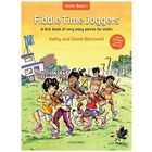Oxford University Press Fiddle Time Joggers 1 +CD