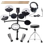 Roland TD-1KV V-Drum Set Bundle