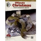 Alfred Music Publishing Instrumental Christmas Trombon