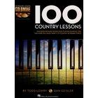 Hal Leonard Keyboard Lesson: Country