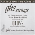 "GHS Boomers Single String 010""1/2"