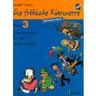 Schott Mauz Fröhliche Schule 3+CD Neu