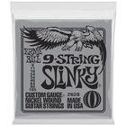 Ernie Ball 2628 Slinky 9-String
