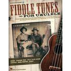 Hal Leonard Fiddle Tunes For Ukulele