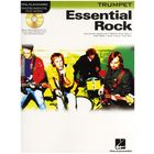Hal Leonard Essential Rock Trumpet