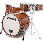 Sonor SQ2 Rock Set Maple Walnut Root