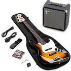 Fender Squier Affinity J-Bass Set BSB