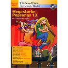 Schott Megastarke Popsongs 13 Rec