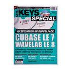 PPV Medien Keys Special 1/2015 Cubase LE