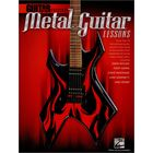 Hal Leonard Guitar World: Metal Guitar