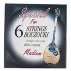 Kampana Bouzouki Strings 6 Medium